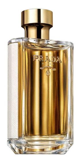 La Femme Prada Eau De Parfum Perfume Feminino 100ml Blz