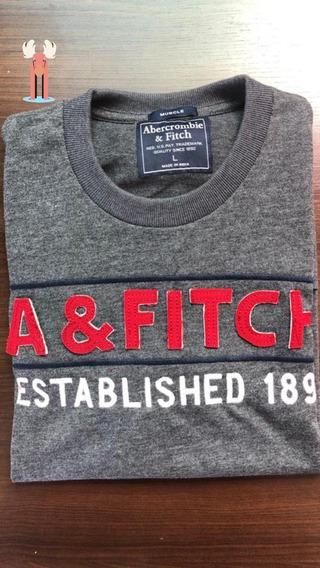 Camisas Abercombre Orginais Todos Os Tamanhos