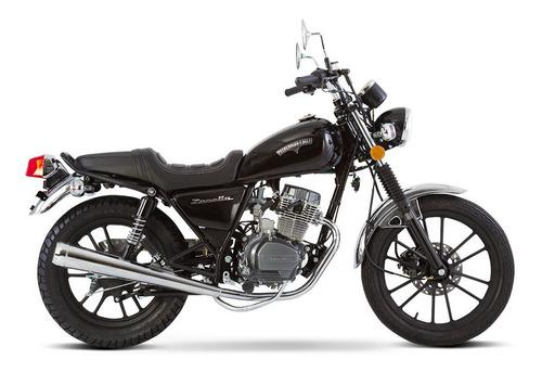 Zanella Eagle 150 St 18ctas$9.608 Mroma Gixxer Gn 125 Ax 100