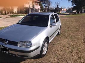 Volkswagen Golf 1.6 Comfortline 2002