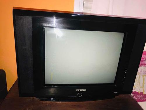 Televisión 21 Pulgadas