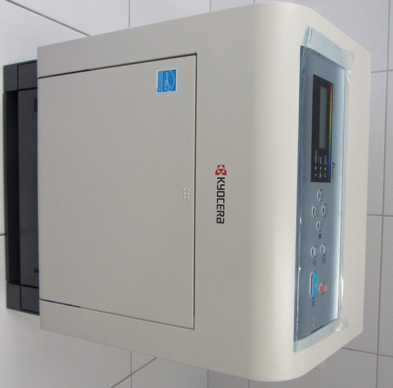 Impressora Multifuncional Ecosys M6030cdn - Kyocera