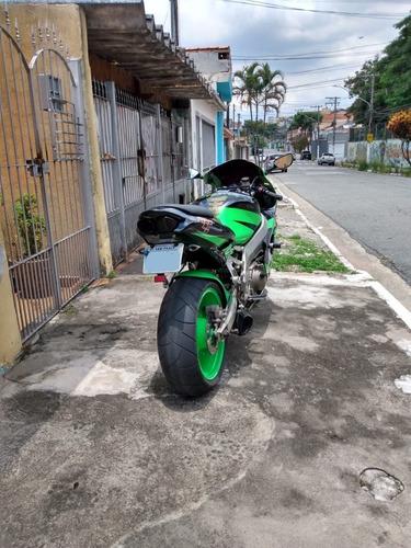 Kawasaki Ninja Zx900r