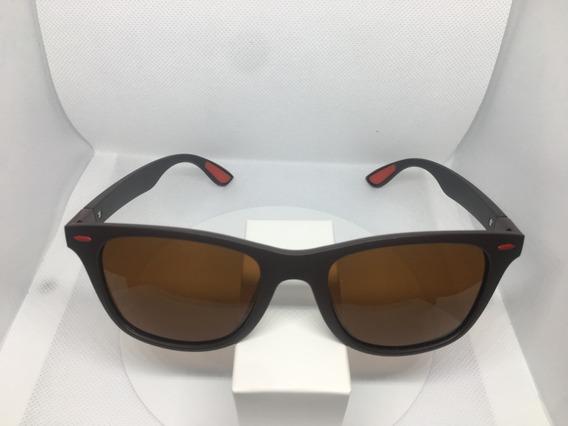 Gafas De Sol Barcur Retro Hombre Lentes Polarizadas