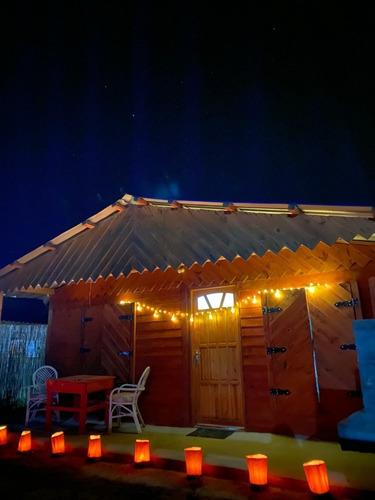 Se Alquilan Casas Y Cabañas En Cuchilla Alta