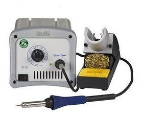 Pace Soldering Station St25 Analogico Con Ps90 Iron