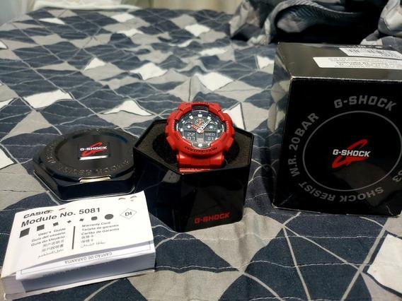 Relógio G-shock Original Usado