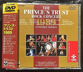 Dvd Prince