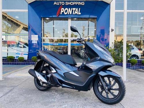 Honda Pcx 2021 0km Aceita Troca
