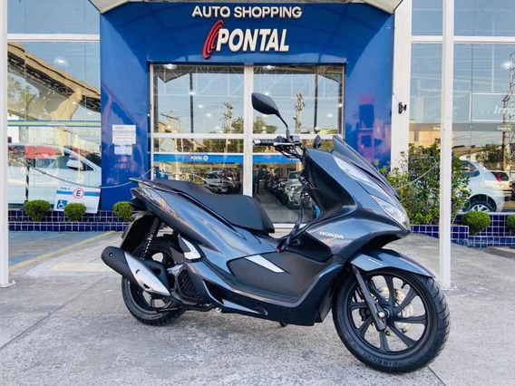 Honda Pcx 2020 0km Aceita Troca