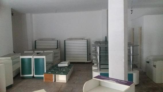 Salão Comercial Para Locação, Parque Das Nações, Santo André - Sl0485. - Sl0485