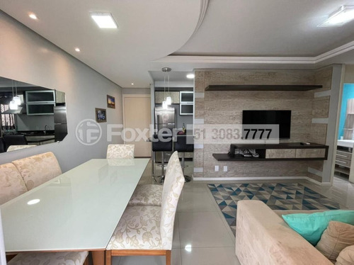 Imagem 1 de 29 de Apartamento, 3 Dormitórios, 67.3 M², Humaitá - 206608