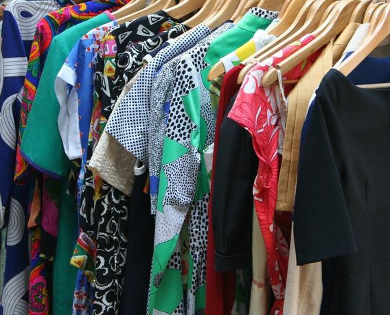 Lotes De Roupas Para Brecho Bazar 40 Peças Usada Femininas