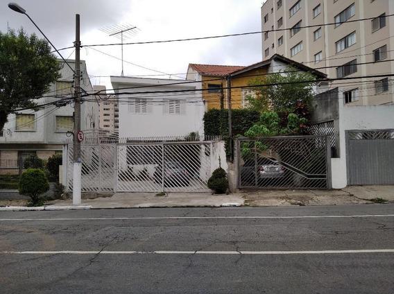 Sobrado À Venda, 167 M² Por R$ 1.200.000,00 - Ipiranga - São Paulo/sp - So1829