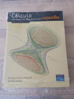 Libro Calculo Con Soporte Interactivo En Moodle *sk