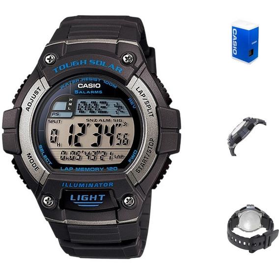 Reloj Casio Digital Ws220 Hombre *watchsalas*