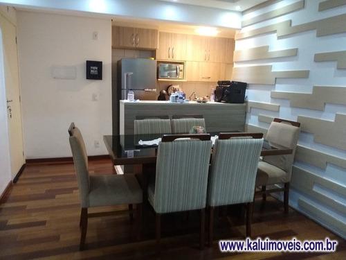 Apartamento Em Condomínio - Vila Metalúrgica - 74015