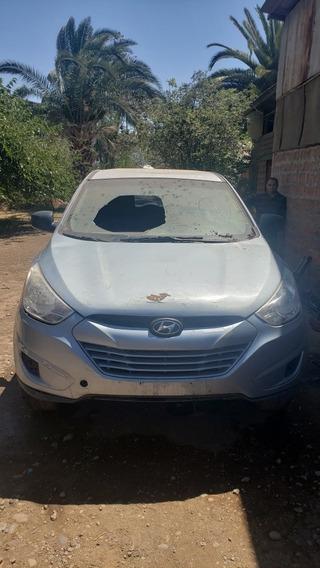 Hyundai New Tucson Solo Desarme 2.0 Gl