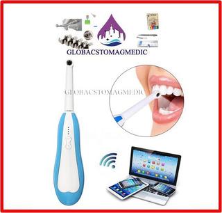Camara Intraoral Dental Inalambrica (wifi), Dental