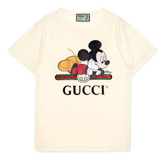 Remera Hombre Gucci Importadas