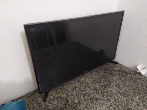 Smart Tv Samsung 32 Com Defeito