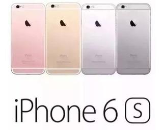 Carcaça Aro Chassi iPhone 6s A1633, A1688, A1700