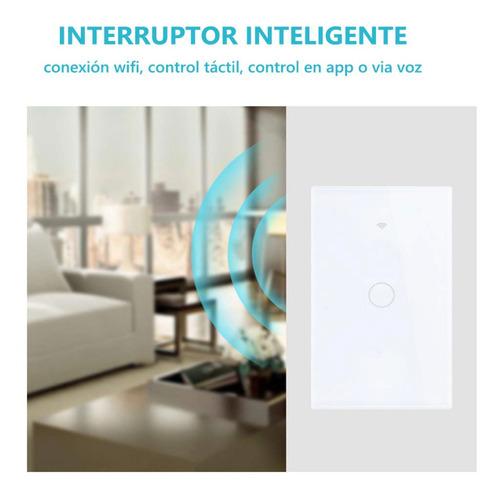 Automatización De Casa Inteligente Compatible Alexa Y Google