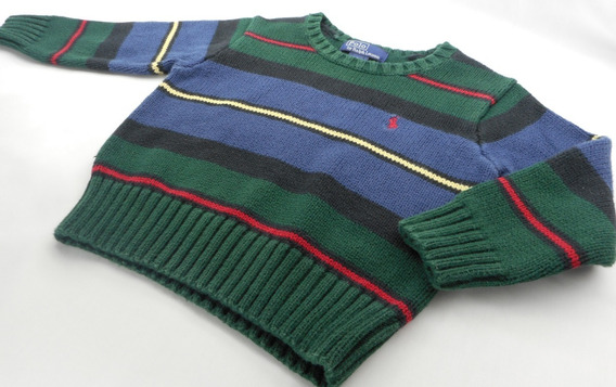 Suéter Polo By Ralph Lauren - Original - Importado Usa