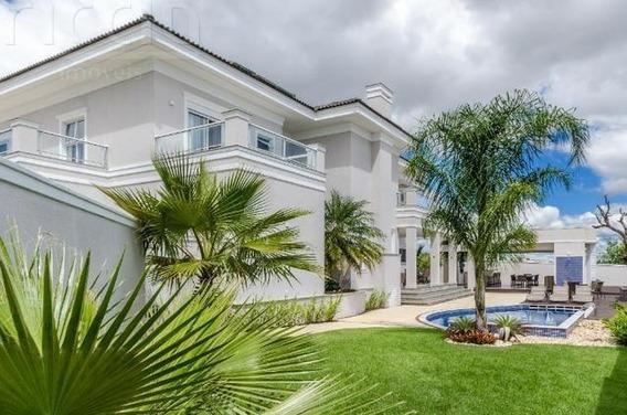 Casa Em Condominio - Parque Mirante Do Vale - Ref: 377 - V-ca0499