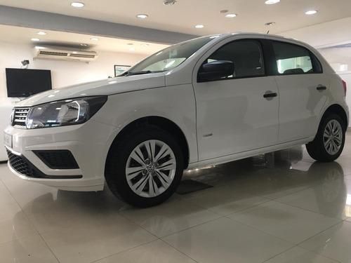 Volkswagen Gol Trend Trendline Automatico (bm)