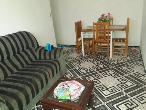 Apartamento A Venda No Bairro Alves Dias Em São Bernardo Do - 533-1