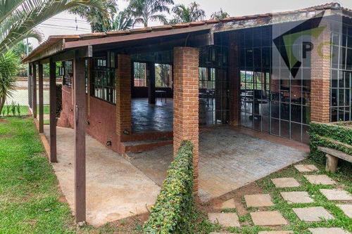 Imagem 1 de 12 de Salão Para Alugar, 500 M² Por R$ 4.000/mês - Ibiúna - Ibiúna/sp - Sl0014