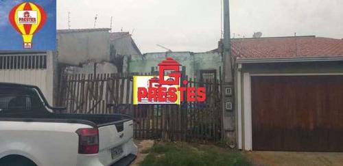 Casa De Rua-à Venda-wanel Ville-sorocaba - Stca20242