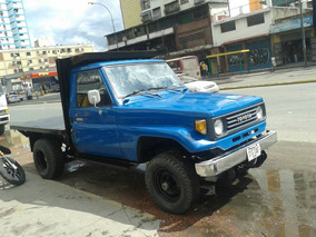 Toyota Pick-up - Hembrita