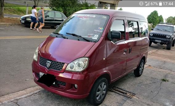 Asia Towner Mini Van