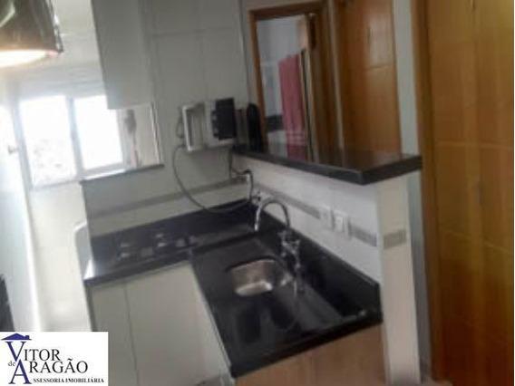 10206 - Apartamento 2 Dorms, Imirim - São Paulo/sp - 10206