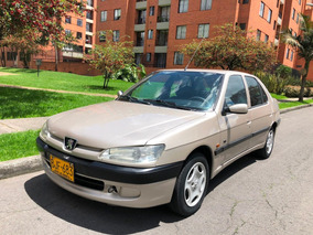 Peugeot 306 Full Equipo A/a