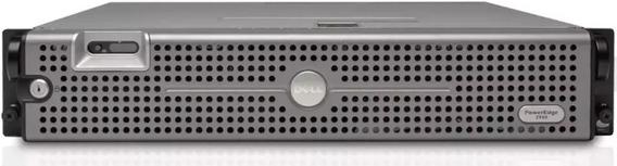 Servidor Dell Poweredge 2950 2x Xeon E5410