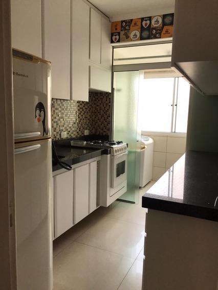 Vendo Apartamento Sbc - Fei - 03 Dormitórios 2 Vagas