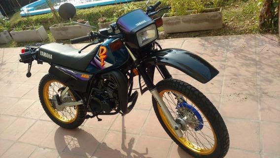 (vendida) Yamaha Dt 125 1998