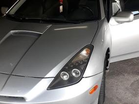 Toyota Celica Gt-s 2p - Sincronico