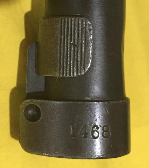 Bayoneta Fn Fal C Tubular M1962 Costilla Recta Primer Modelo