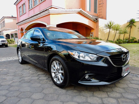 Mazda Mazda 6 I Grand Touring Factura Original, Tomo Auto