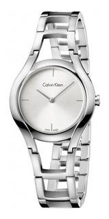 Reloj Calvin Klein Dama K6r23126 - Swiss Made