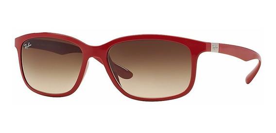 Ray Ban Rb 4215 Óculos De Sol