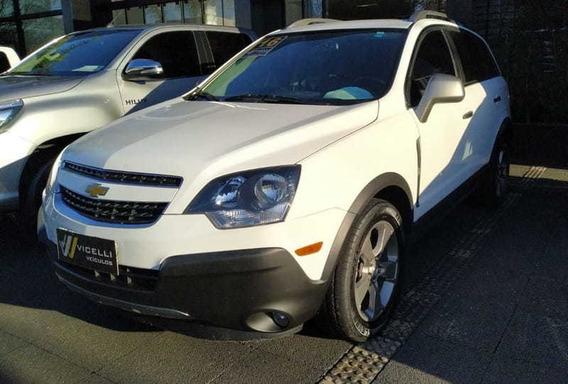 Chevrolet Captiva Sport Fwd 2.4 16v 171/185 Cv 4x2 2016