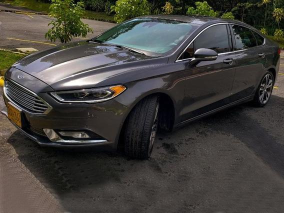 Ford Fusion Titanium Plus 2.0 Turbo