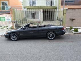 Chrysler Stratus Conversivel 2.5 6clx