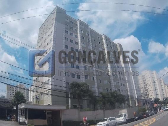 Venda Apartamento Sao Bernardo Do Campo Planalto Ref: 126292 - 1033-1-126292