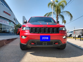 Jeep Grand Cherokee Trailhawk 4x4